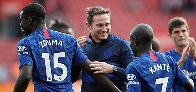Foto: Lampard begroet wéér blessuregeval: slecht nieuws richting Ajax?