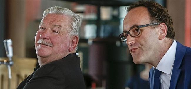 Foto: FC Utrecht heeft doel: