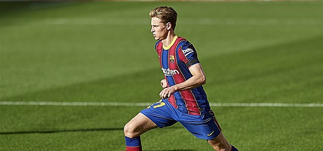 Foto: Frenkie in 'Donny-rol':