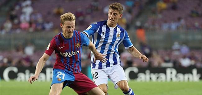 Foto: 'Barcelona moet nog miljoenen aan Ajax betalen'