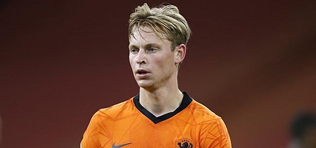 Foto: De beste voetbaluitzendingen van deze week: Oranje op oorlogspad!