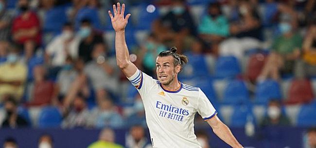 Foto: 'Gareth Bale maakt veelbesproken transfer'