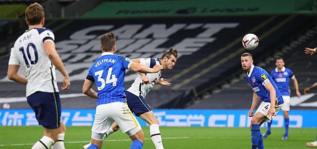 Foto: Bale krijgt toekomstvraag en kondigt 'chaos' aan