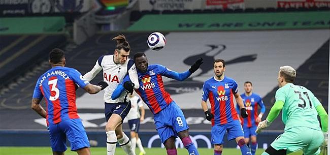 Foto: Tottenham passeert Liverpool dankzij ruime zege