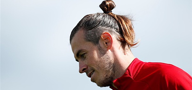 Foto: Bale over Real: