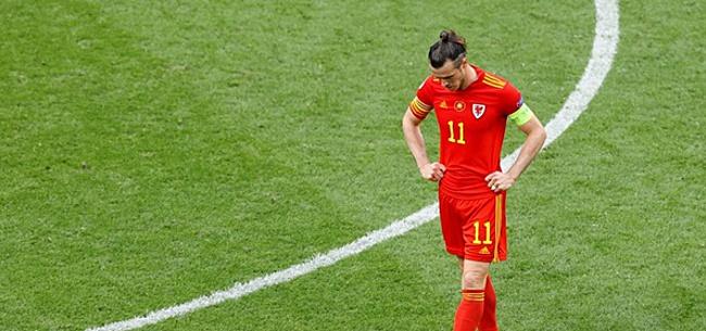 Foto: Opmerkelijke Bale-wending bij Real Madrid