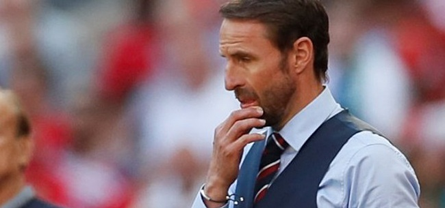 Foto: FA: dertig procent minder salaris voor bondscoach Southgate