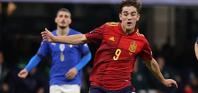 Foto: Media gaan los over 'Baby-Spanje'