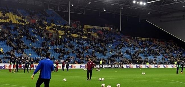 Foto: Vitesse haalt bij KNVB verhaal over VAR-beslissingen