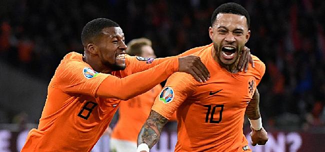Foto: KNVB wakkert Oranje-koorts aan met EK-teaser