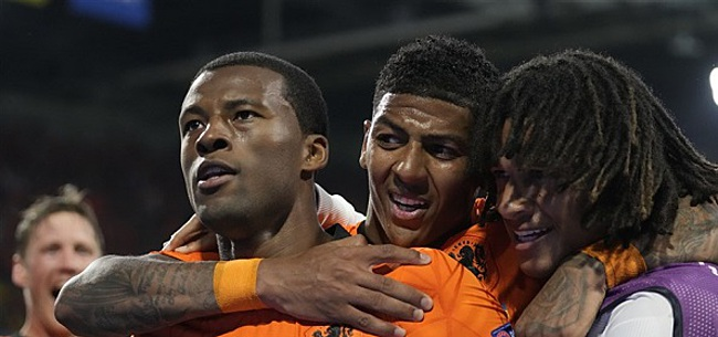 Foto: 'Oranje-uitblinker kan Speler van het EK worden'