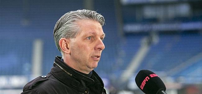 Foto: Heerenveen duidelijk voor trio: