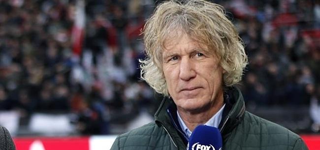 Foto: Verbeek legt schijtbakkenvoetbal-uitspraak uit: 'Niks tegen Cocu hoor'