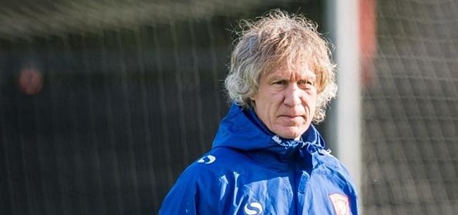 Foto: Verbeek laakt Nederlandse mentaliteit: