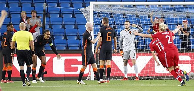 Foto: Noorse media kijken nu al uit naar 'Oranje-finale'