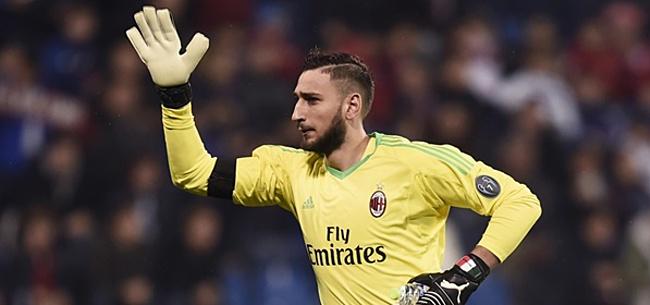 Foto: 'Juventus wil droomkandidaat verleiden met pikante transfer'