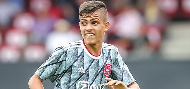 Foto: Ajax heeft goud in handen: