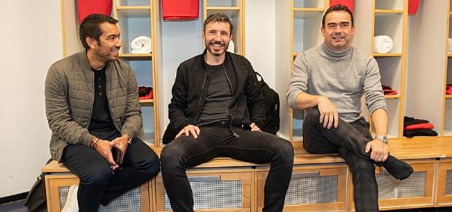 Foto: 'Feyenoord moet oude bekende terughalen: clubicoon'