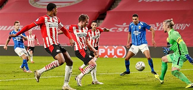 Foto: 'PSV betaalt Mario Götze helemaal zelf'