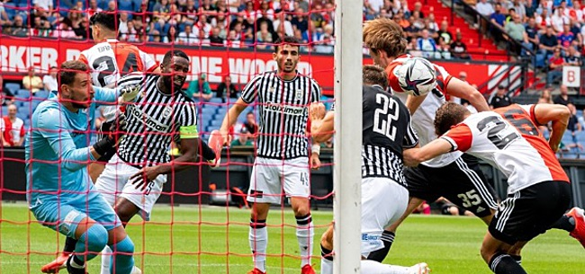 Foto: Officieel: Feyenoord bevestigt volgende uitgaande transfer
