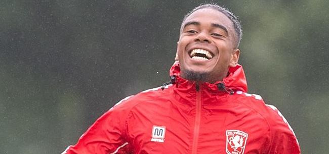 Foto: Roemeratoe verlaat Twente met binnenlandse move
