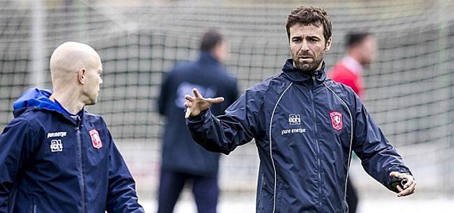 Foto: Goed nieuws voor FC Twente: 'Akkoord over noodzakelijke verbetering'
