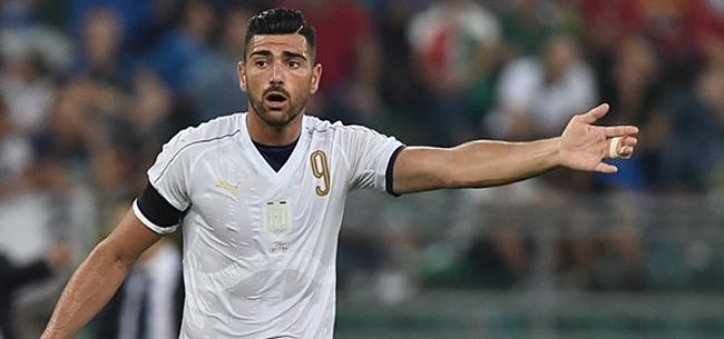 Foto: 'Pellè wees twee Europese clubs af voor topcontract'