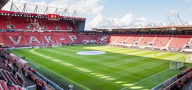 Foto: 'Twente ziet sterkhouder naar Serie A verkassen'