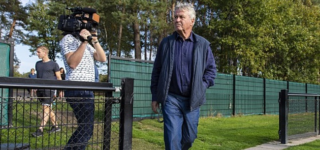 Foto: Naam van Hiddink valt bij PSV: 'Zo kan misschien het tij gekeerd worden'