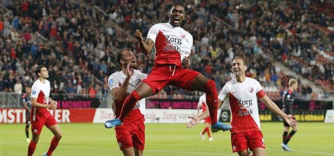 Foto: FC Utrecht deelt Ajax volgende dreun uit en bereikt bekerfinale