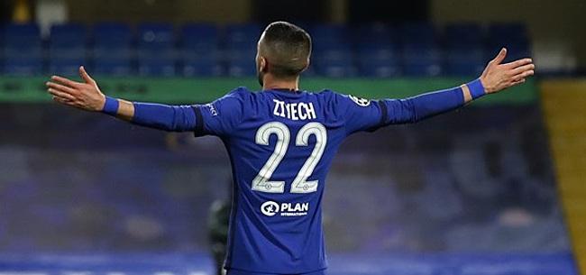 Foto: 'Ik zou Ziyech altijd opstellen, hij is gewoon de allerbeste'