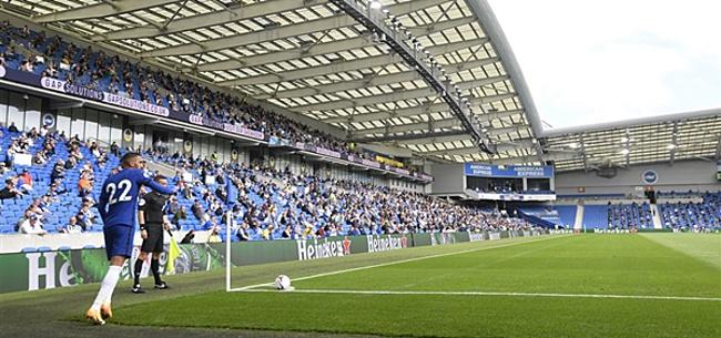 Foto: Lampard: 'Liverpool komt voor Ziyech te vroeg'