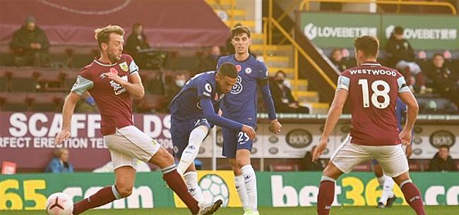 Foto: Waanzinnige Ziyech luistert PL-basisdebuut op met goal én assist