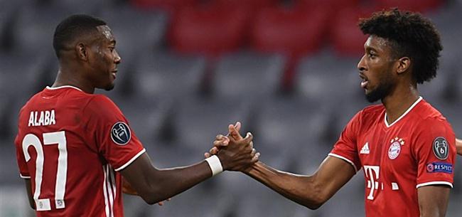 Foto: Bayern en Atalanta slopen Atlético en Midtjylland