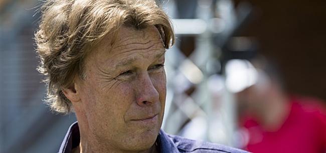 Foto: Hans Kraay: 'Er is heel veel Eredivisie interesse voor hem'