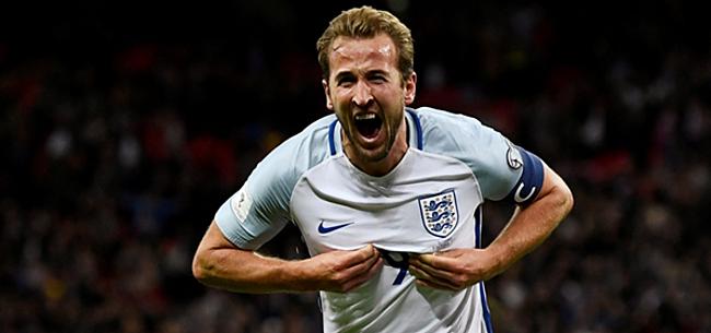 Foto: Bijzonder slecht Kane-nieuws voor Tottenham