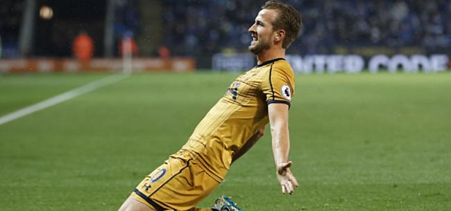 Foto: 'Clubs willen best 170 miljoen betalen voor Kane'