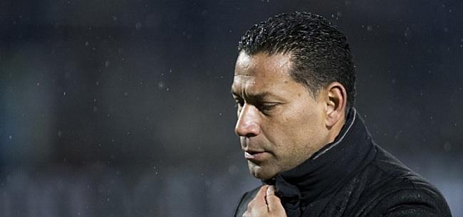 Foto: Fraser vertelt of hij spelers gaat sparen tegen Feyenoord
