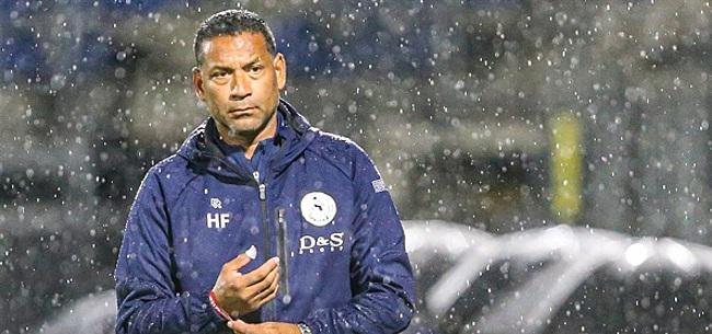 Foto: 'KNVB durfde het niet aan om van hem bondscoach te maken'