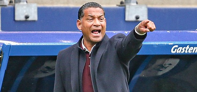 Foto: Fraser stellig over Feyenoord: