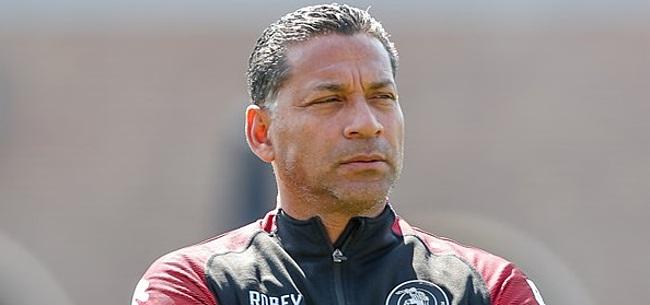 Foto: 'Feyenoord heeft definitief nieuws voor Henk Fraser'