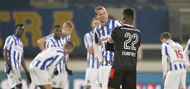 Foto: Van de Kerkhofjes uiten scherpe kritiek op PSV en Schmidt