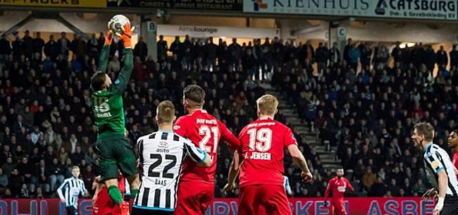 Foto: Heracles ving bot bij KNVB met derby-verzoek: 'Leek me normaal'