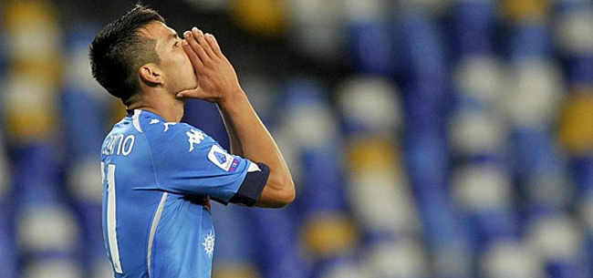 Foto: AZ is gewaarschuwd: 'Lozano is weer de Lozano van PSV'