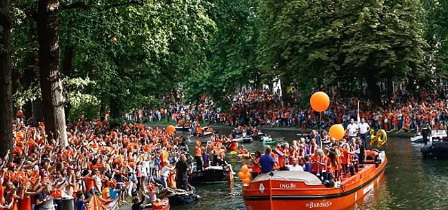 Foto: Primeur Nederlandse vrouwen: drie clubs krijgen UEFA-licenties