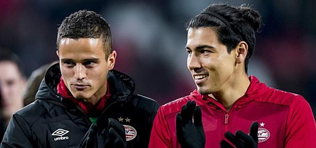 Foto: Afellay: 'Kuyt trainer van Feyenoord? Absurd'