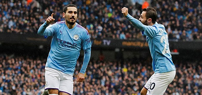Foto: 'UEFA neemt verbijsterend besluit over Manchester City'