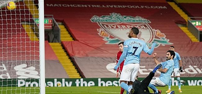 Foto: City-ster gooit bom onder Champions League