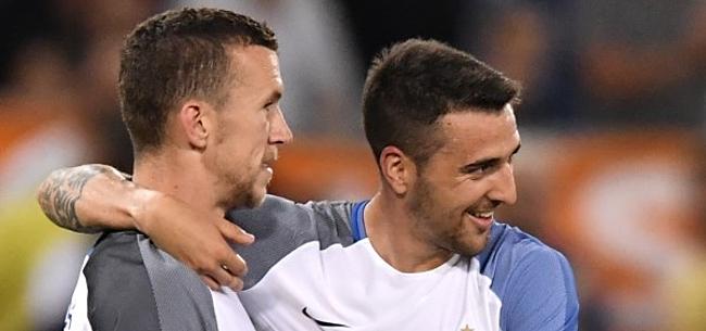 Foto: WOW! Inter-ster scoort bijna doelpunt van het seizoen