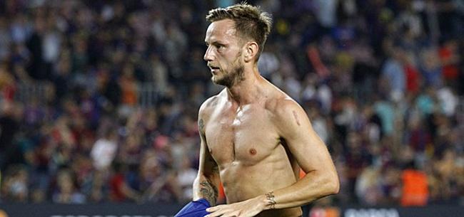 Foto: 'Clubs schrikken van salaris Ivan Rakitic'